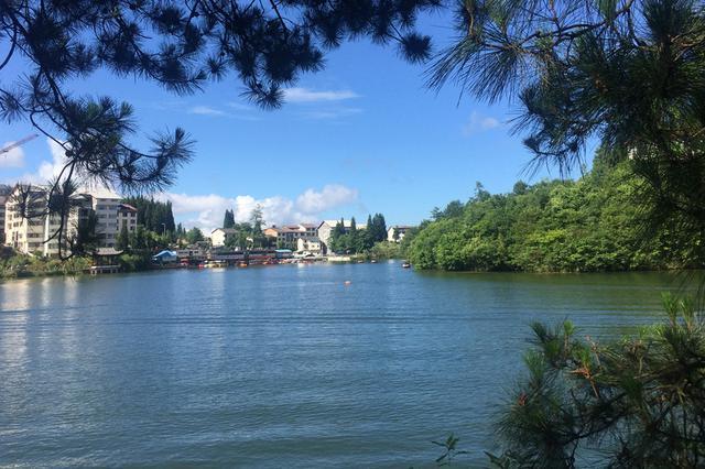 南宁青秀区多措施治理水污染、土污染 守护绿水净土