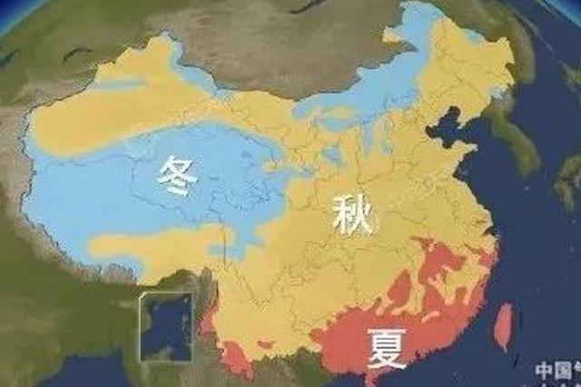 津城周末气温回升 下周将迎降温且雾霾要来