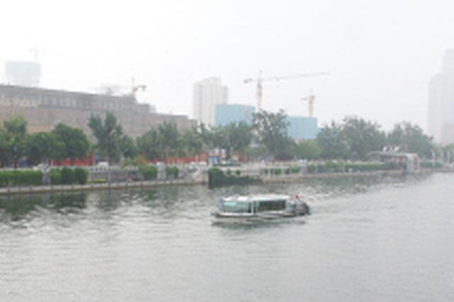 一场秋雨一场凉 天津气温直降5-6℃
