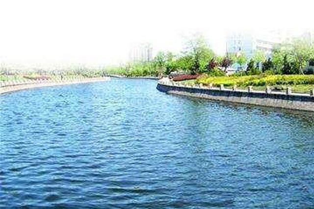 2020年天津再生水利用率达四成 计划建28座再生水厂