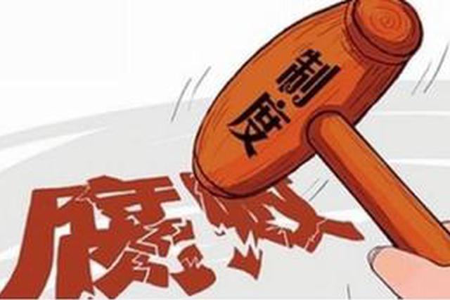 浙江省交通投资集团副总经理严重违纪违法被双开