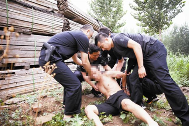 天津公安已摧毁黑社会性质组织15个