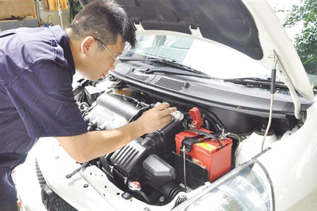 夏季高温车辆自燃频发 几招教您预防车辆自燃