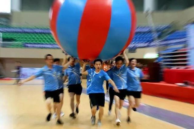 贵港青年人的运动狂欢!今天开始持续至5月11日