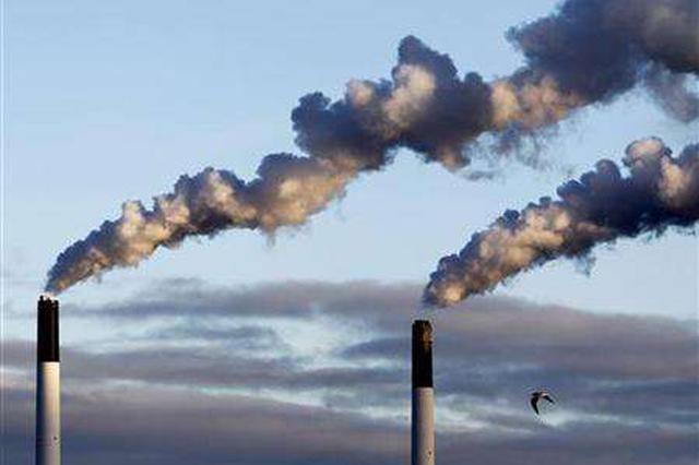 2019年上半年河北省查处大气环境问题1.74万个