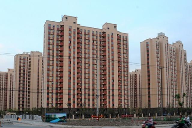 申城新房价格微涨二手房价格小幅下跌 成交量稳定
