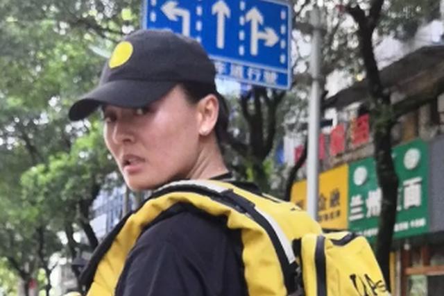 台州救援现场发现许亚萍身影 曾获皮划艇世界冠军