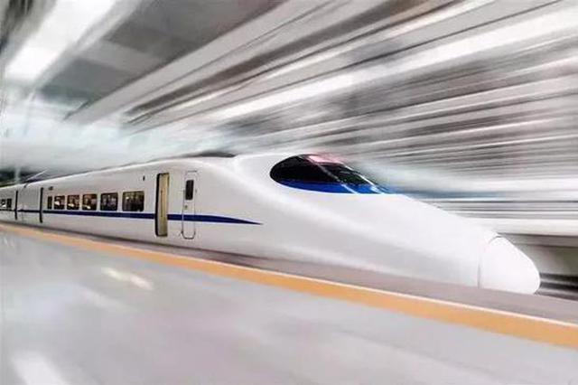 广深港高铁将成中国首条5G全覆盖铁路