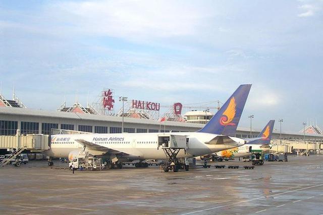 海口美兰国际机场与澳洲达尔文机场互结友好机场
