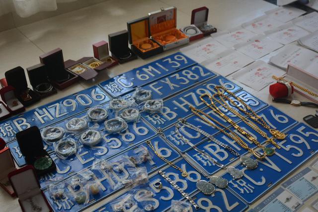 """海南警方打掉一""""套路贷""""涉恶犯罪团伙 23人被捕!"""