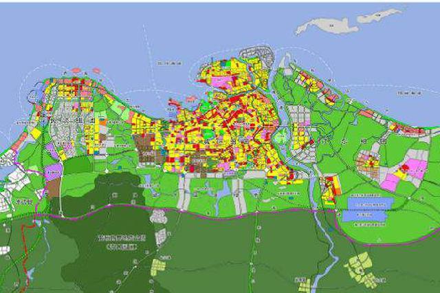 海口:加快推进轨道交通规划建设 引领城市高质量发展