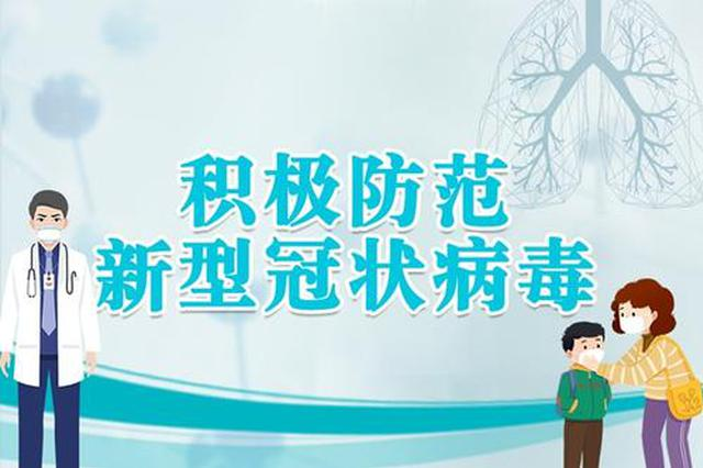 石家庄发布关于进一步加强新型冠状病毒疫情防控期间企业复工
