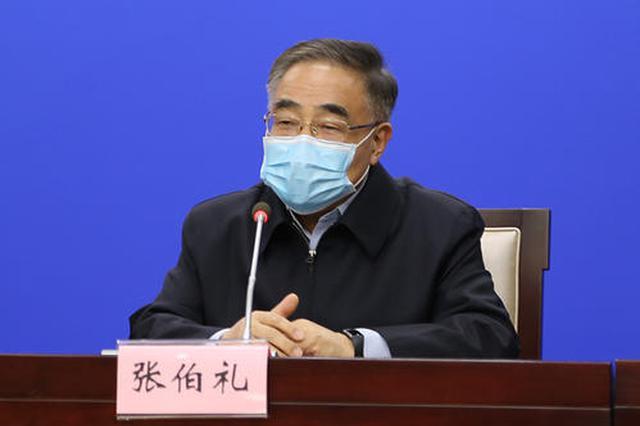 专访中国工程院院士、天津中医药大学校长张伯礼:治疗轻症患