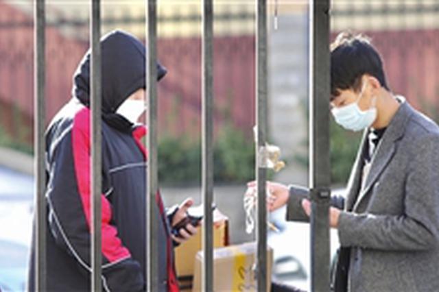 您的快递……快到了 天津快递市场眼下是怎样一番境况?