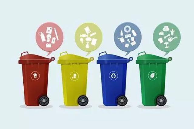 垃圾分类可领奖金 南山区酝酿出台激励细则