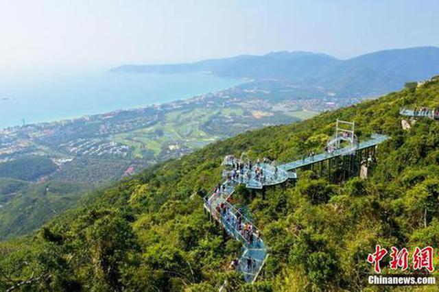 春节假期国内游出游合计2.56亿人次 旅游收入3011亿
