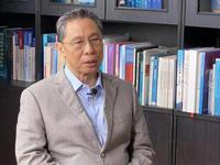 钟南山:患者复阳是病毒片段的残余 传染风险较低