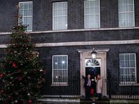 英国首相约翰逊被转入重症监护室 目前还意识清晰