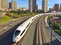 4月8日起虎门高铁站恢复武汉开行列车 上行14趟列车