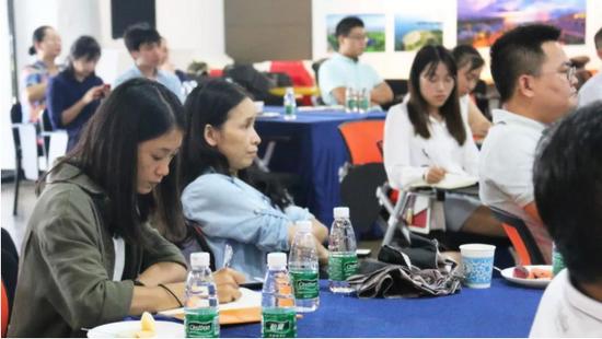 兴城从实际出发 积极举办创业企业财务管理与