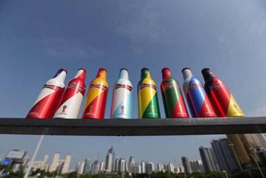 2018南宁消费购物节 购物赢福利狂享世界杯