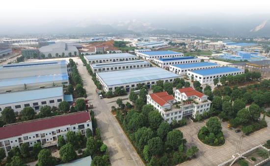 第三届中国(贺州)石材·碳酸钙展览会于9月在贺州举办