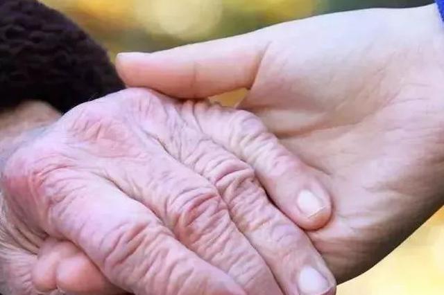 【牵妈妈的手】妈妈的乡愁是我