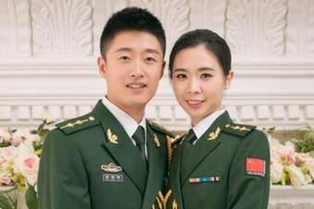 军人夫妻相隔2100公里 相爱7年相处不足百天(图)