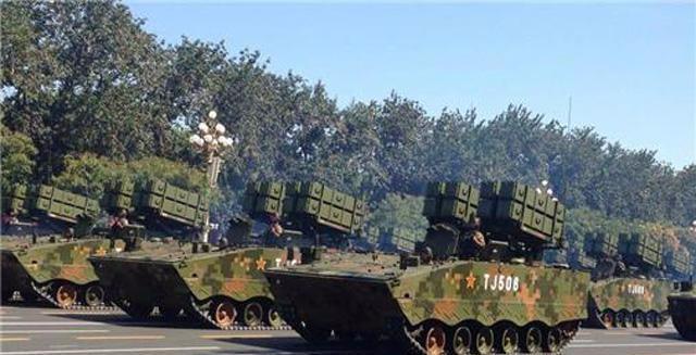 反坦克导弹光纤多重?红箭10射程12公里就有1.8公斤