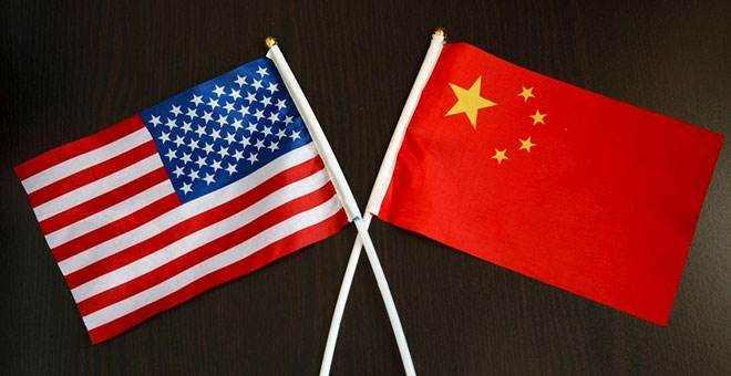 国防部:中美两军举行危机沟通工作组视频会议