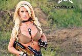 美军最准的女枪手