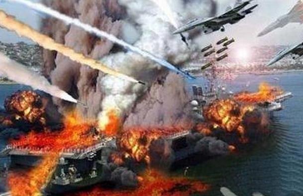 美媒称第三次世界大战一触即发:都怪川普得罪中国