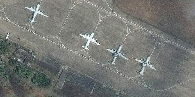 中国将最新空警500部署海南岛 另有两架特种机