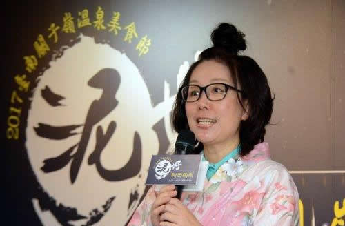 台湾官员扮日本人声称吸引外国游客 网友:自卖其丑_V5微信编辑器