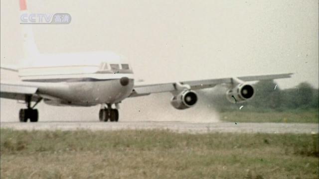 中国航空一个了不起成就!运10首次试飞令国人振奋