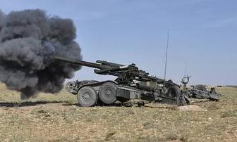 中国AH2自行火炮现身非洲 为何却不被大国青睐(图)