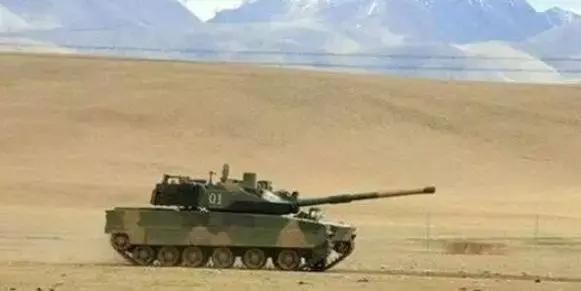 我国产15式轻型坦克有何用途?可充当山地作战突击手