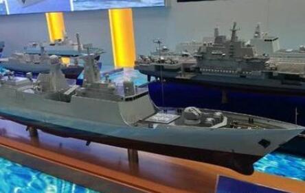 出口型054A舰加装米波警戒雷达 自用型为何不装备