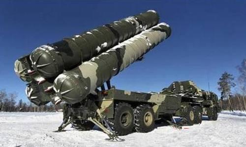 美盟友舍弃爱国者争相求购俄制S400 后者拦截范围大