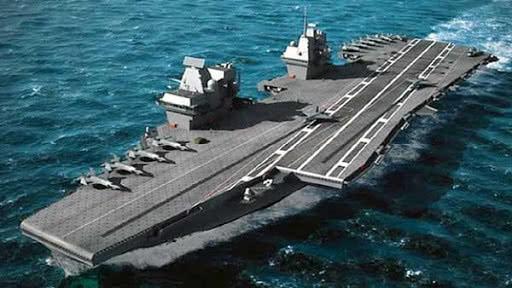 这几个迹象表明 印度国产弹射型航母可能真要黄了