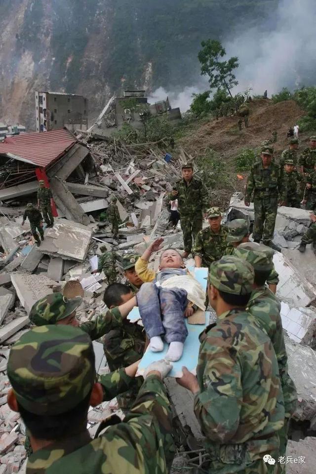 新一任西藏军区司令员已到位 曾率队救出