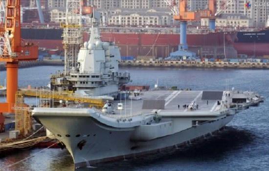 央视:国产航母能载36架歼15 舰载机部队或升级到旅