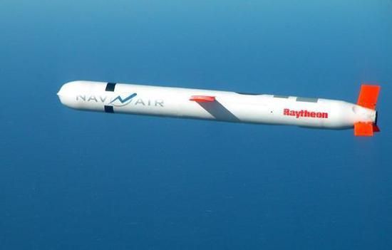传统巡航导弹技术是否已过时 我东风10表示不同意