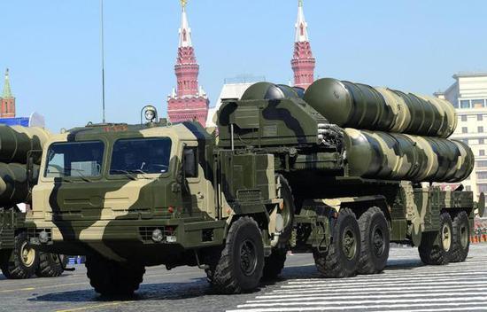 土耳其或放弃俄S400选购美爱国者 美国给与各种优惠