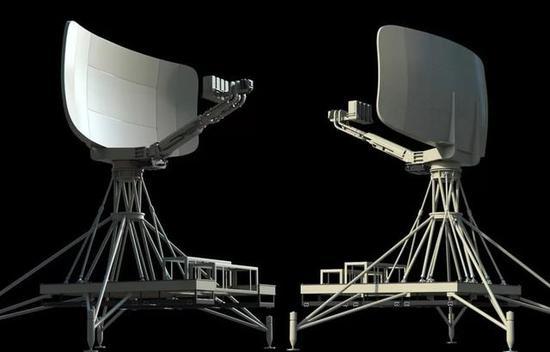 传统机械扫描雷达局限性很大,和4D雷达水平有天壤之别