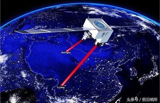 中国量子雷达
