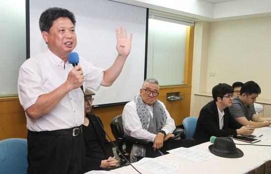 台湾教授反对学生赴陆求学 竟妄称大陆知识没有灵魂