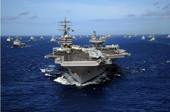 中国第3第4艘航母已开建?十多个国家都在发展航母|航母|强国