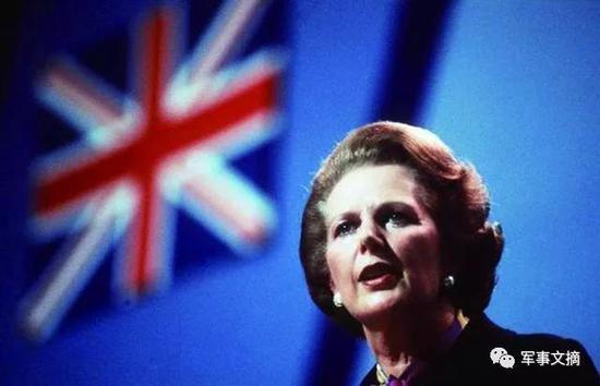 英国三十年前曾举行一绝密演习 模拟遭受苏联核打击