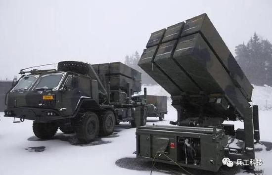 印军在中印边境部署防空导弹 性能差到连自己都嫌弃